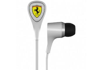 Ferrari Scuderia S 100i Red - Kulakiçi Kulaklık