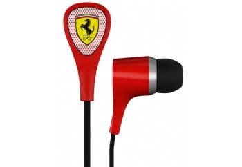 Ferrari Scuderia S 100i White - Kulakiçi Kulaklık