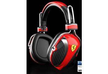 Ferrari Scuderia P200 Red - Kulaklık