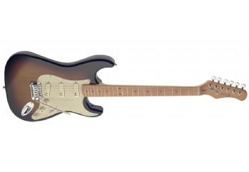 Stagg SES50M Sunburst - Elektro Gitar