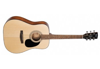 Cort AD810/With Bag (Çantalı) OP - Open Pore - Akustik Gitar