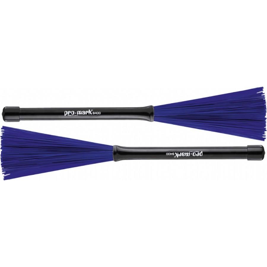Promark B400 Retractable Nylon Brush