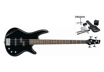 Ibanez IJSR190 Jumpstart Bass Package BK - Siyah - Bas Gitar Seti