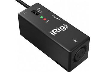 IK Multimedia iRig Pre - iPad/iPhone/iPod için Mikrofon Preamfisi