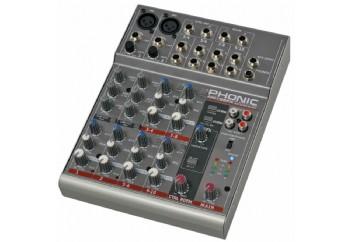 Phonic AM 105 FX - Mikser
