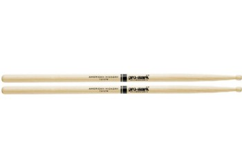 Promark TX737W Hickory Wood Tip - Baget