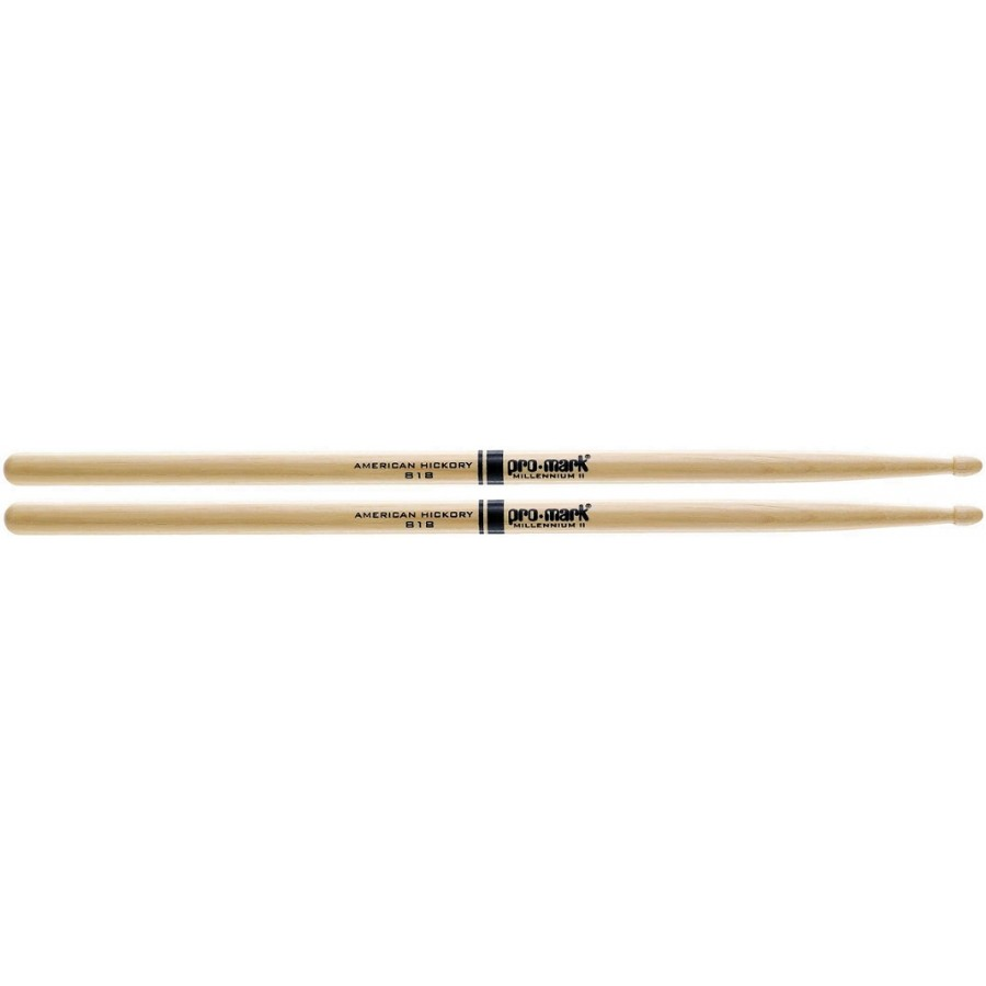 Promark TX818W Hickory 818 Wood Tip