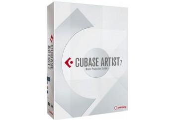 Steinberg Cubase Artist 7 Upgrade (UG2) - Müzik Yazılımı