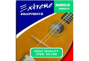 Extreme XMS010 Takım Tel - Mandolin Teli