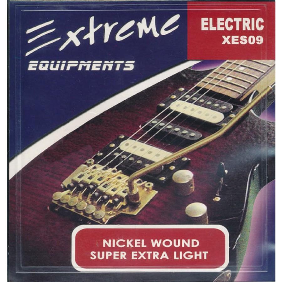Extreme XES09