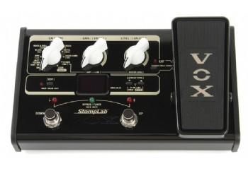 Vox StompLab 2G - Gitar Prosesör Yorumları