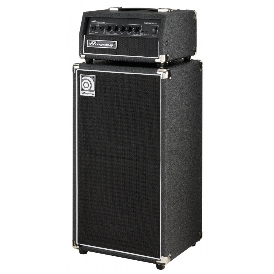 Ampeg MICRO-CL Stack (Micro-Classic)