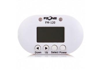 FZone FM120 Clip-On Digital Mini Metronome - Metronom