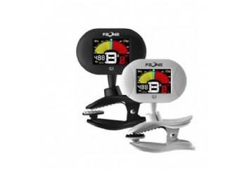 FZone FTQ3 Clip Tuner Siyah - Akort Aleti