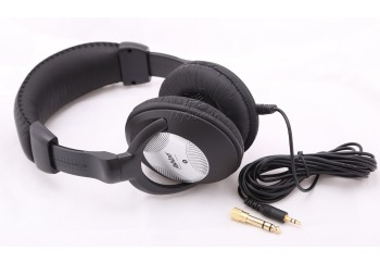 Ashton HD25 Stereo Monitor Headphones