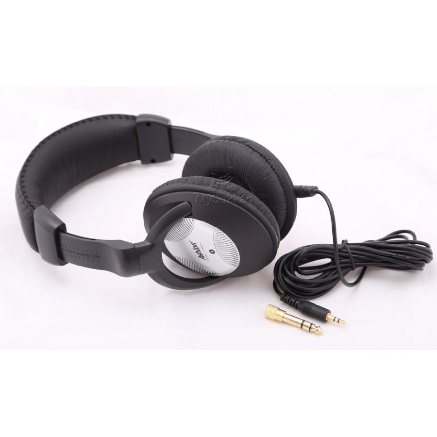 Ashton HD25 Stereo Monitor Headphones