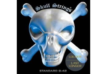 Skull Strings STD 942 Standard Line - Light