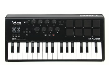 M-Audio Axiom Air Mini 32 - MIDI Klavye - 32 Tuş