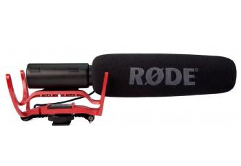 Rode VideoMic Rycote - Shotgun Kamera Mikrofonu