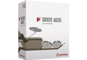 Steinberg Groove Agent 3.0 (Eğitim) UD-V2 - Groove Agent V2`den V3`e upgrade
