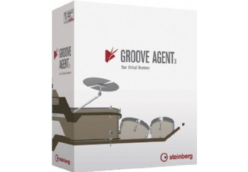 Steinberg Groove Agent 3.0 UD-V1