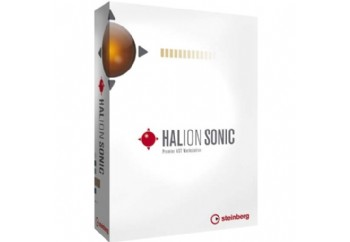 Steinberg HALion Sonic Update - Plug-In