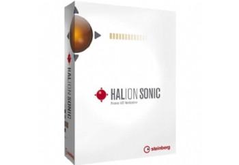 Steinberg HALion Sonic Update