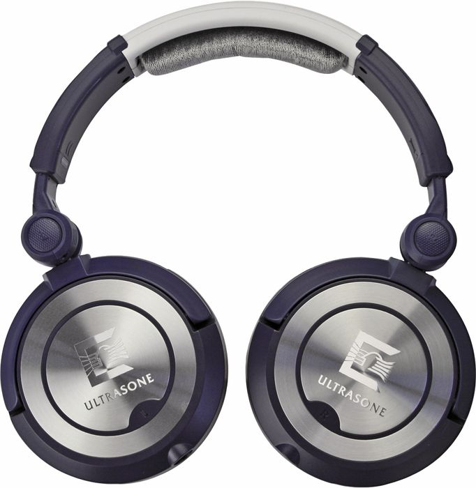 ultrasone pro 750 stereo headphones referans kulakl k mydukkan. Black Bedroom Furniture Sets. Home Design Ideas