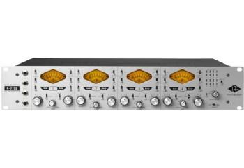Universal Audio 4-710d - Mikrofon Preamp/Compressor