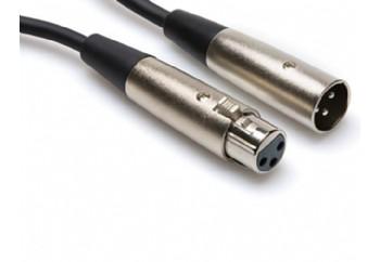 Hosa Technology XLR-110 - Mikrofon Kablosu (3 mt)