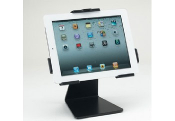 König & Meyer 19752 iPad table stand 19752-000-55 - iPad 2 Masa Standı