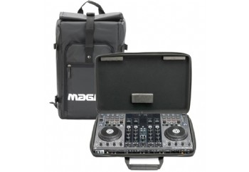 Magma Rolltop Backpack Ctrl Set XL - Dj kontroller ve Aksesuar Taşıma Kutusu