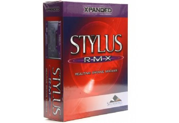 Spectrasonics Stylus RMX Xpanded - Plug-In
