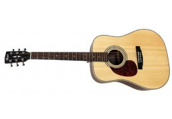 Cort Earth 70 LH OP - Open Naturel - Solak Akustik Gitar