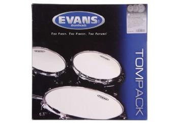 Evans EC1 Coated Standard ETP-EC1CTD-S - Tom Derisi Seti