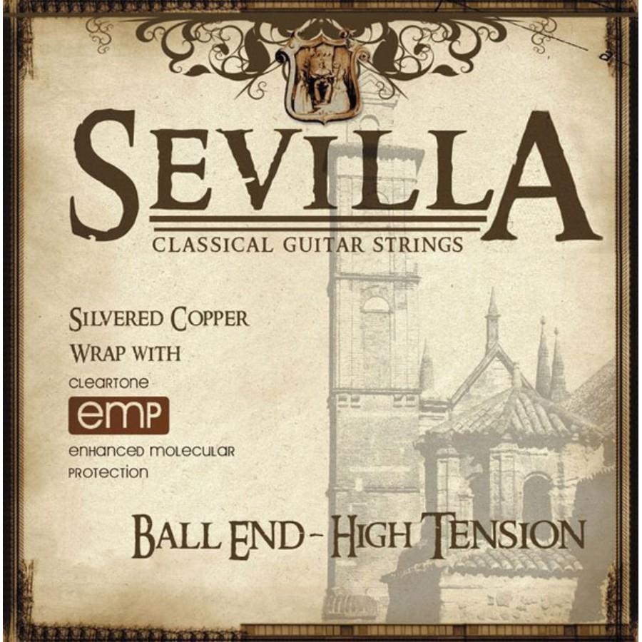 Cleartone Sevilla Hard Tension Ball-end