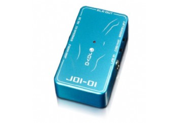 Joyo JDI-01 - Pasif DI Box