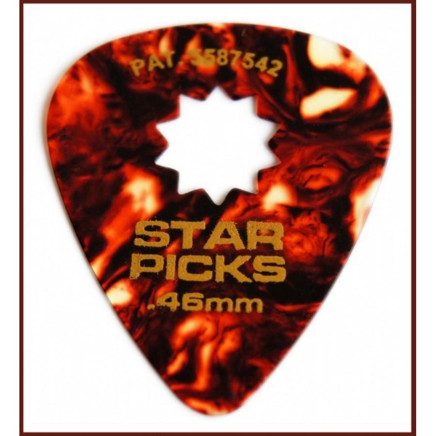 Star Picks Tortoise shell