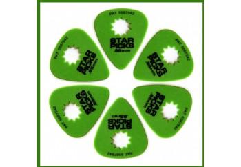 Star Picks Delrin Pack