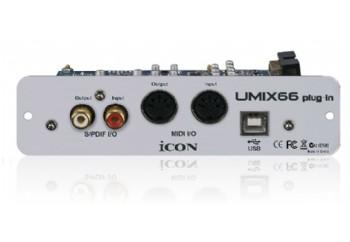 Icon Umix 66