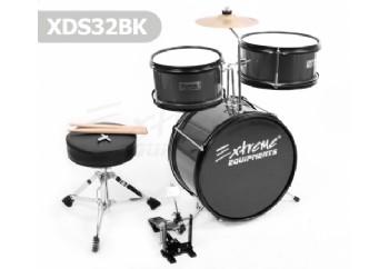 Extreme XDS32 BK - Siyah