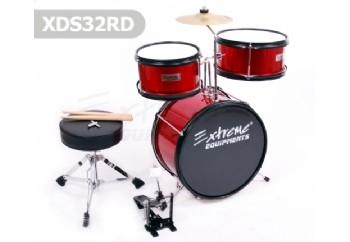 Extreme XDS32 RD - Kırmızı