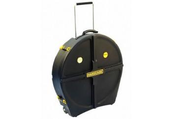 Hardcase HN12CYM24 Cymbal Large Case - 24