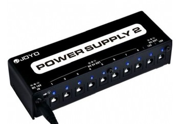 Joyo JP02 Power Supply
