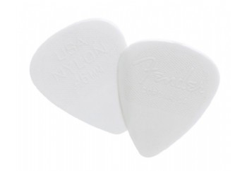 Fender Nylon Pick 0.46 mm - 1 Adet - Pena