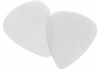 Fender Nylon Pick 0.46 mm - 1 Adet