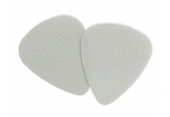 Fender Nylon Pick 0.60 mm - 1 Adet