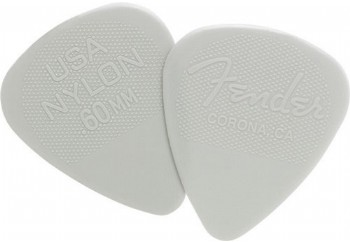 Fender Nylon Pick 0.60 mm - 1 Adet