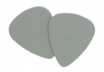 Fender Nylon Pick 0.73 mm - 1 Adet - Pena