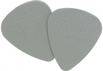 Fender Nylon Pick 0.73 mm - 1 Adet